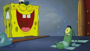 Funny Pictures Of Spongebob