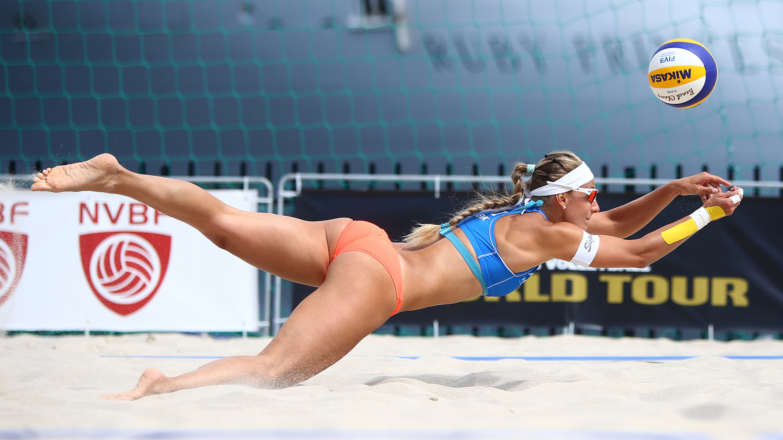 Funny Volleyball Pictures