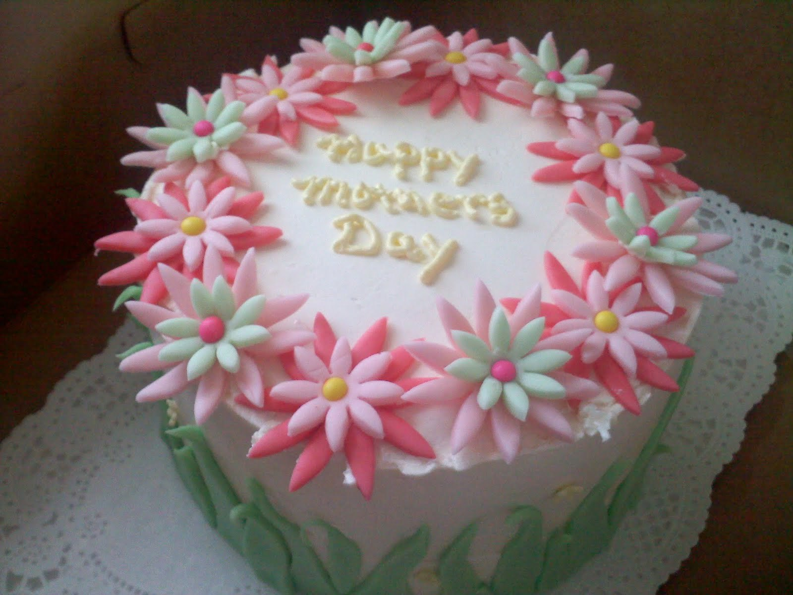 Happy Mother S Day Cakes Wallpapers Images Photos Pictures Backgrounds