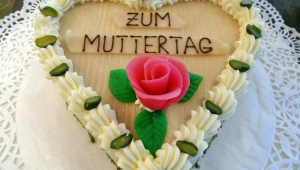 Happy Mothers Day Cakes Image