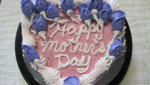 Happy Mothers Day Cakes Images