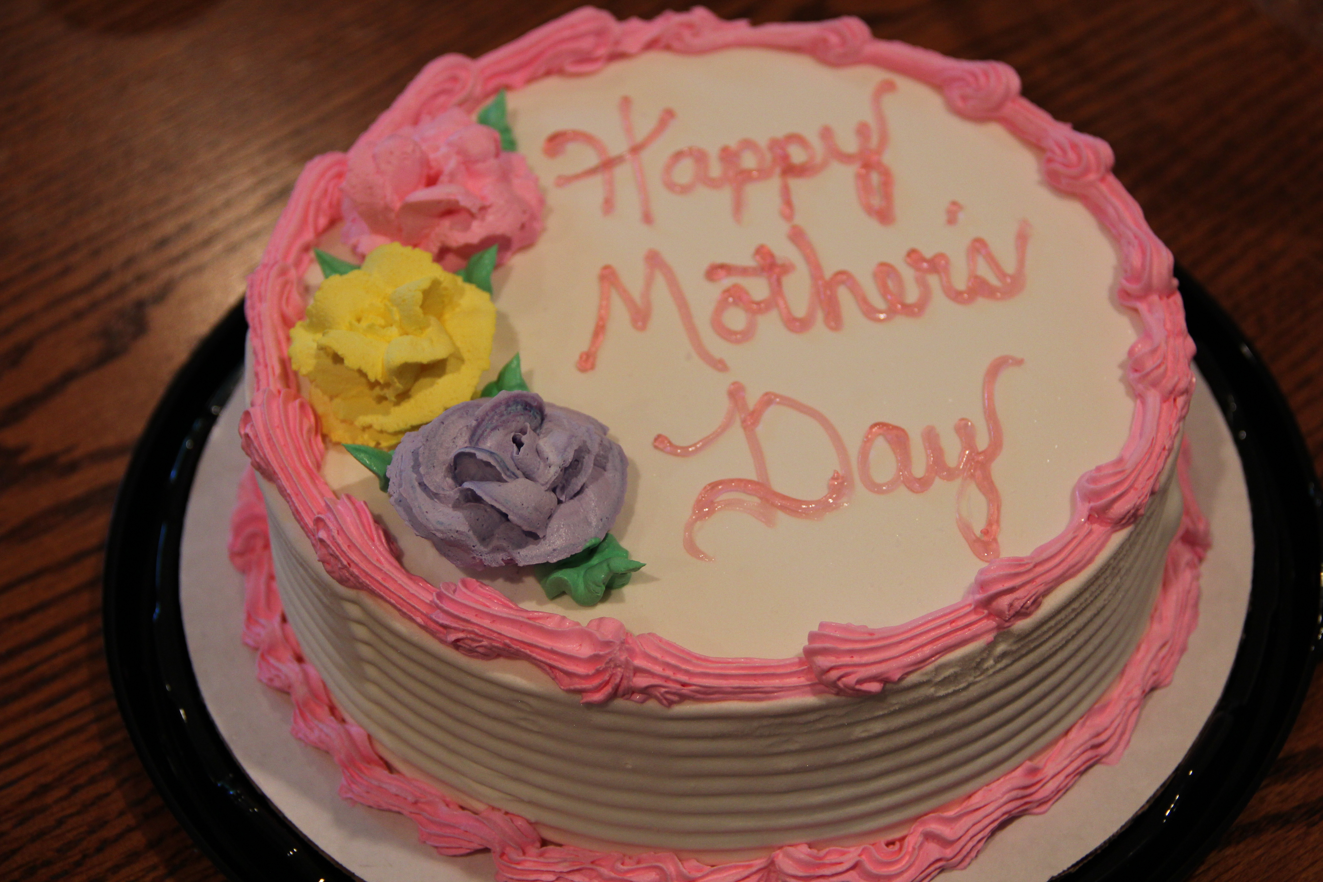 Happy Mothers Day Cakes Pics