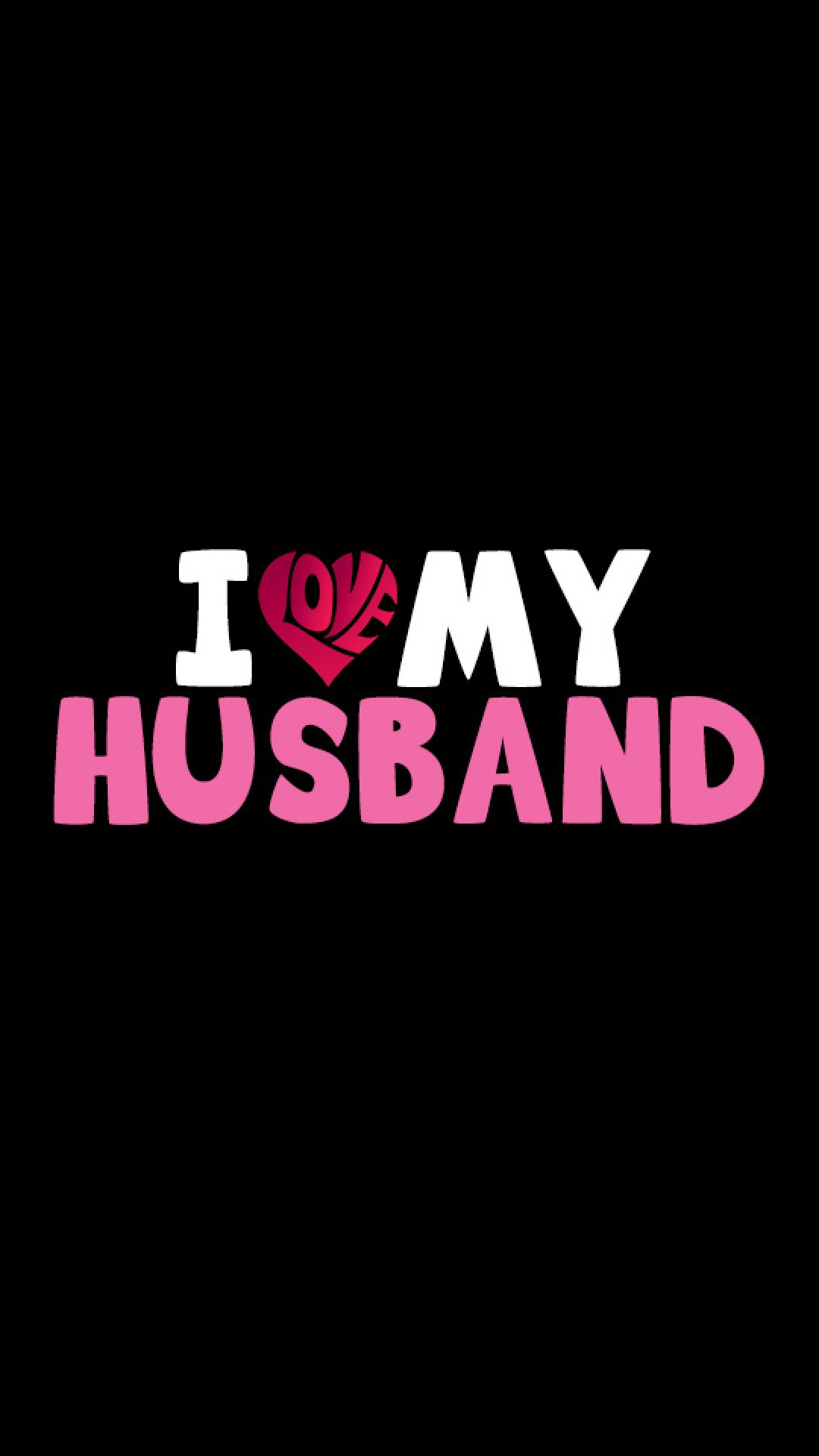 I Love My Husband Images For Iphone