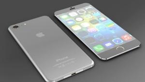 IPhone 7 HD Desktop