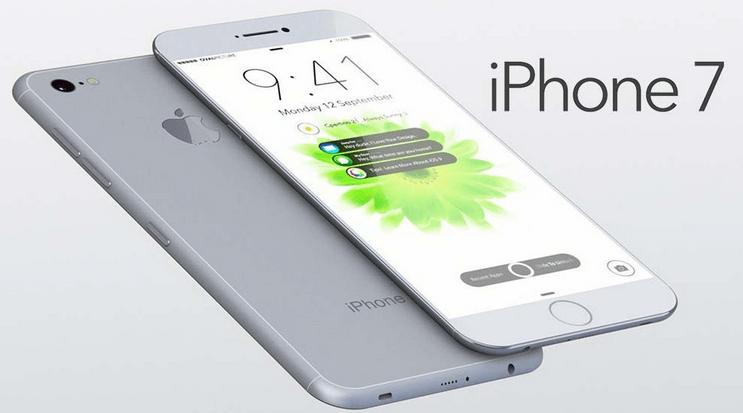 IPhone 7 HD