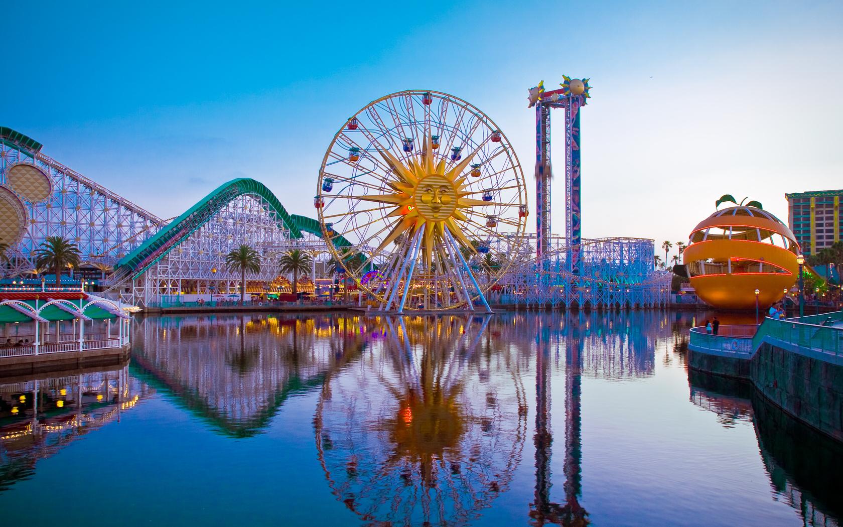 Images Of Disneyland California