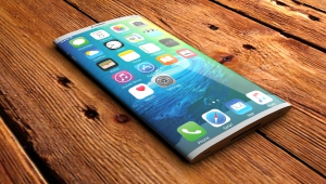 Iphone 7 Concept Design