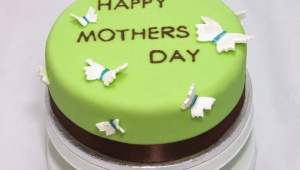 Mothers Day Cake Images