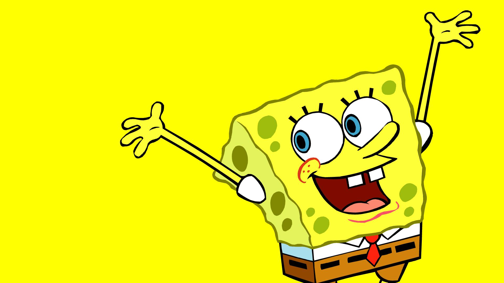 Picture Of Spongebob