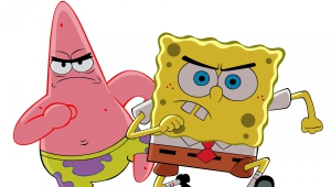 Pictures Of Spongebob And Patrick