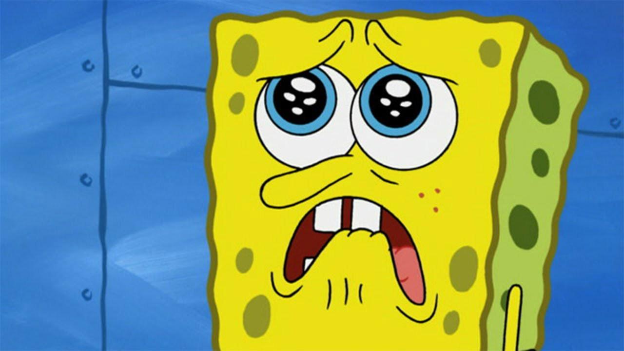 Pictures Of Spongebob