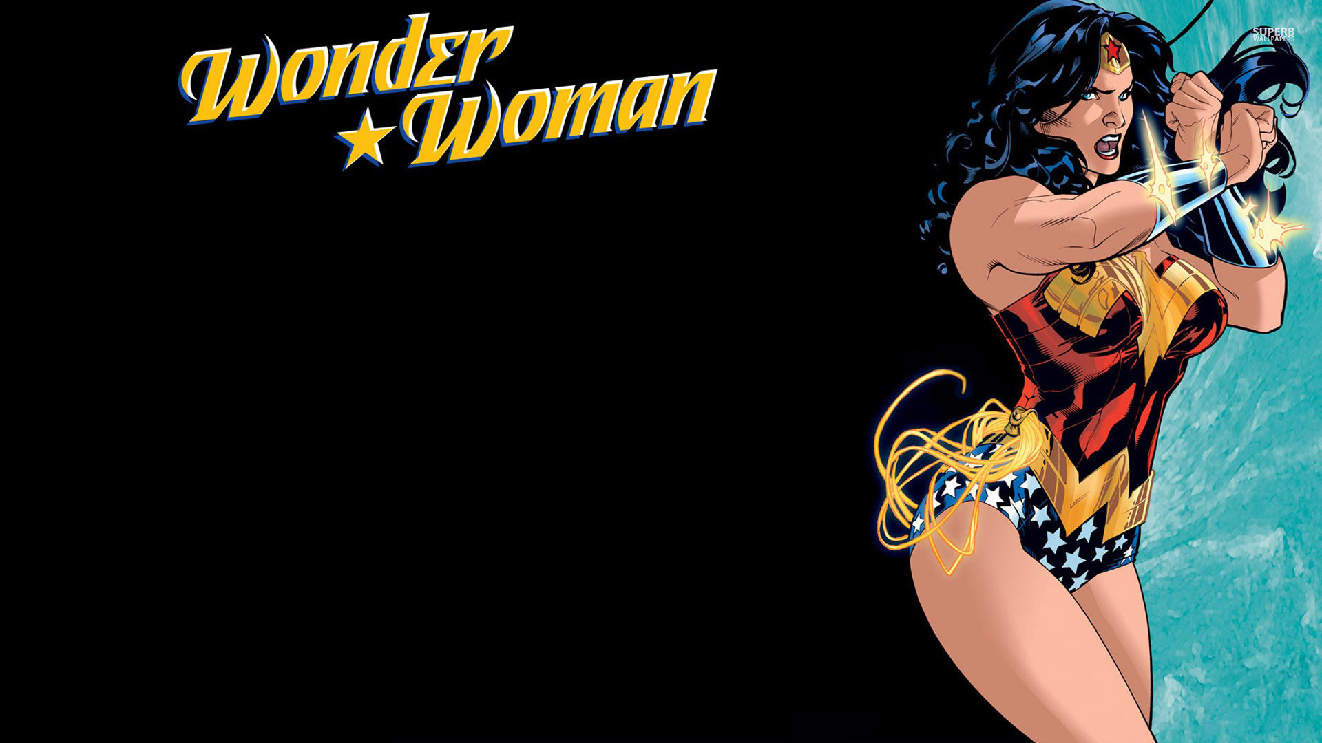 Pictures Of Wonder Woman