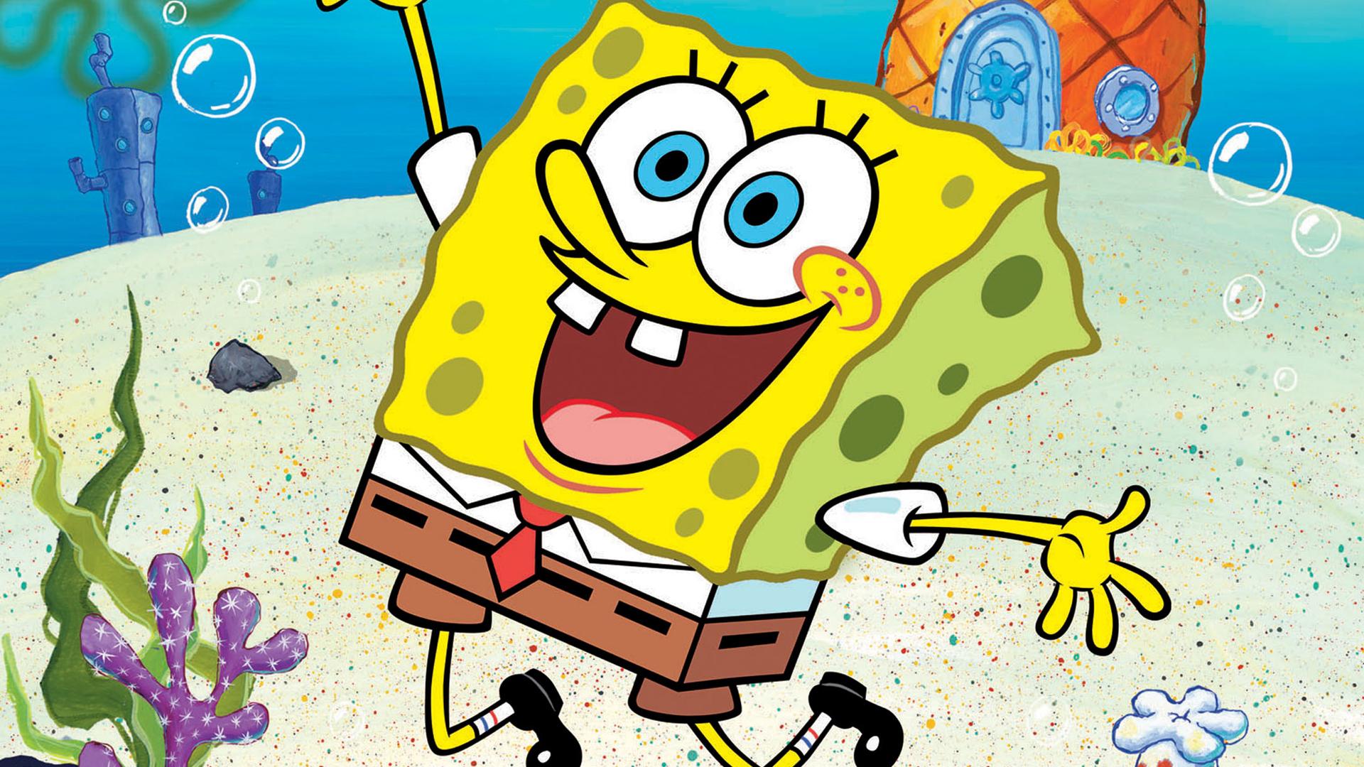 Spongebob Images