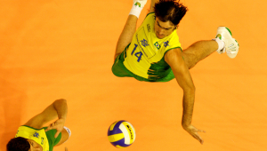 Volleyball Clip Art Images Free