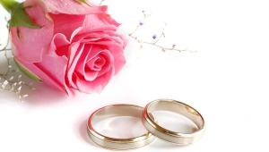 Wedding HD Wallpaper