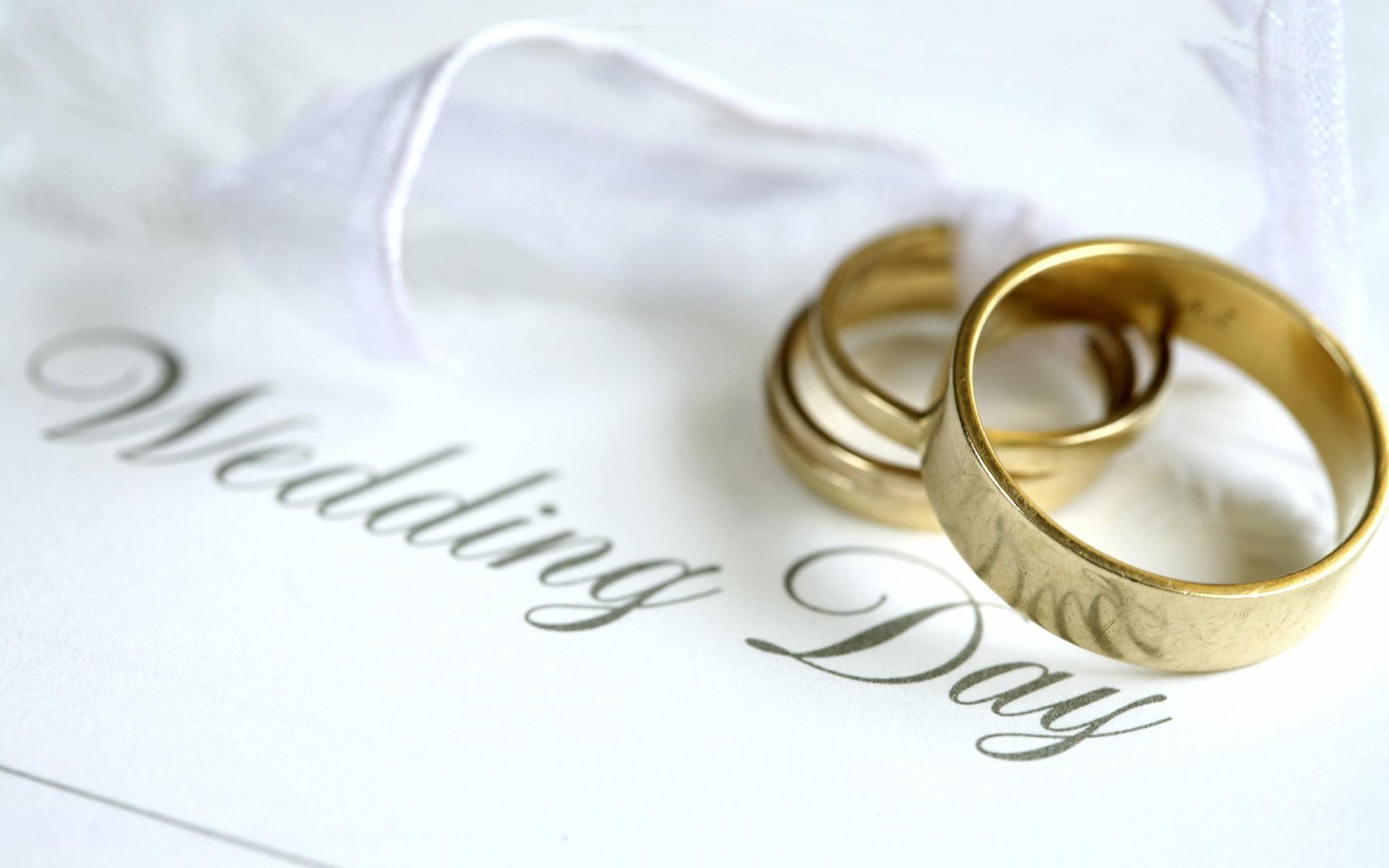 Wedding Widescreen