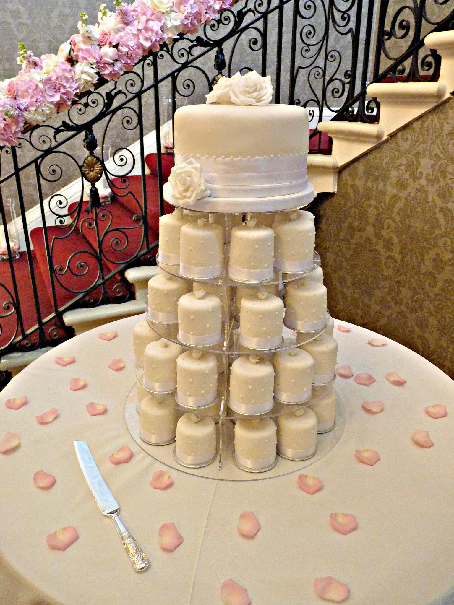 Wedding Cake Ideas Images