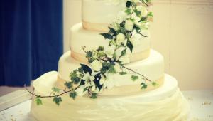 Wedding Cakes 2016