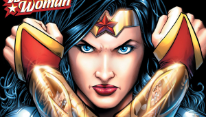 Wonder Woman DCcomics