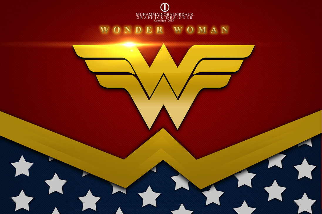 Wonder Woman Backgrounds