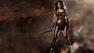 Wonder Woman Photos