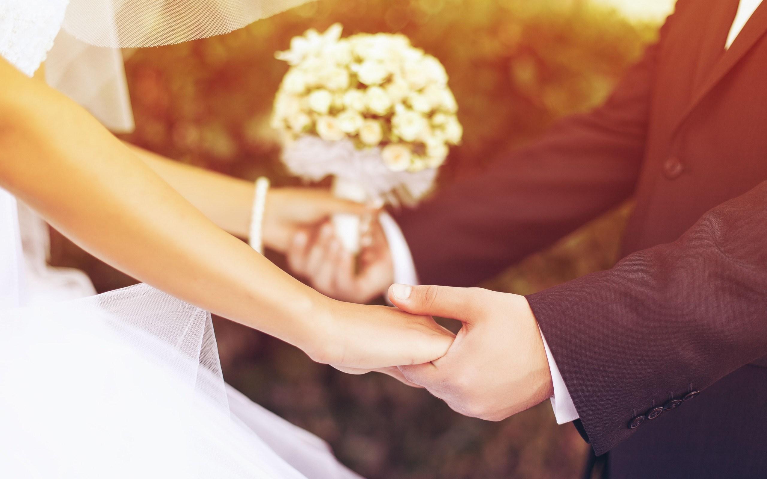 Wonderful Wedding Wallpaper