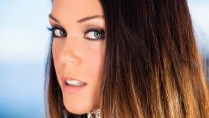 Alison Tyler Wallpaper