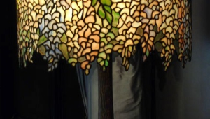 Antique Tiffany Table Lamps