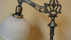 Antique Vintage Floor Lamps