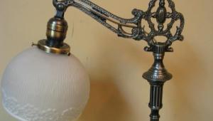 Antique Vintage Floor Lamps