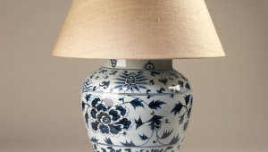 Asian Style Table Lamps1