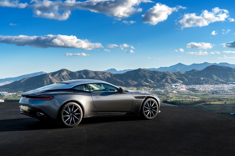 Aston Martin DB11 High Definition Wallpapers