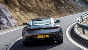 Aston Martin DB11 Wallpapers