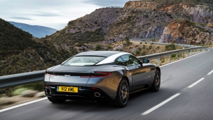 Aston Martin DB11 Wallpapers HD