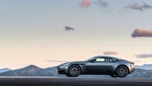 Aston Martin DB11 Widescreen