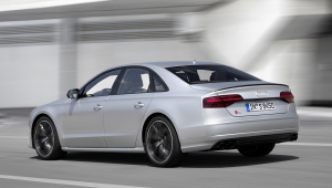 Audi S8 Plus High Quality Wallpapers