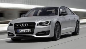 Audi S8 Plus Wallpaper