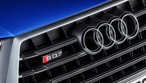Audi SQ7 Background