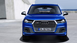 Audi SQ7 Wallpapers HD
