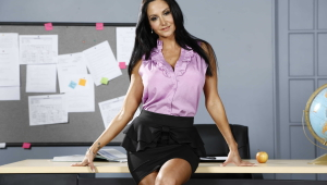 Ava Addams HD Wallpaper