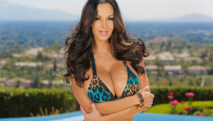 Ava Addams High Quality Wallpapers