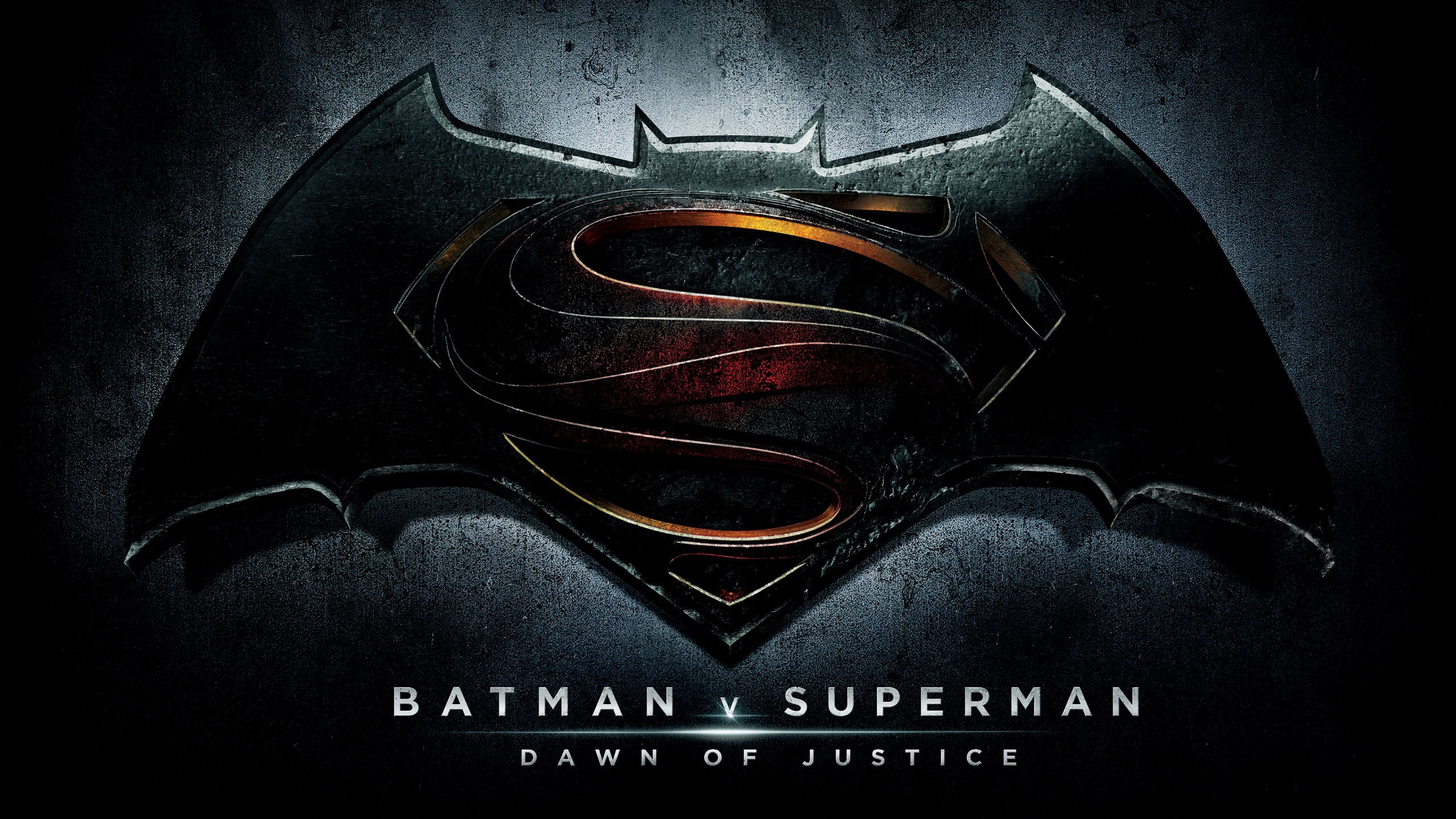 Batman V Superman Dawn Of Justice Computer Wallpaper