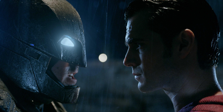 Batman V Superman Dawn Of Justice HD Desktop