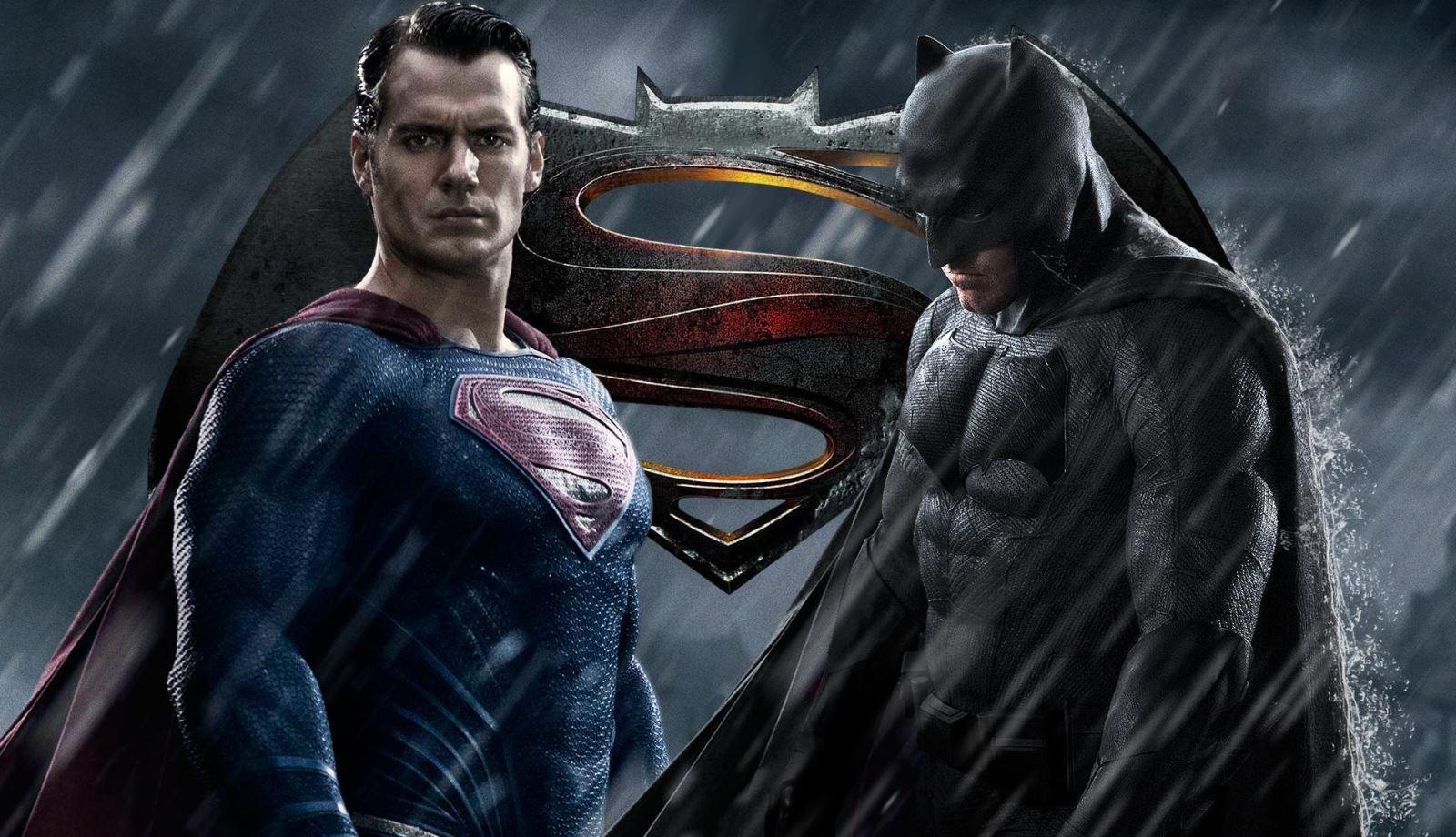 Batman V Superman Dawn Of Justice Wallpapers HD