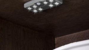 Battery Lamps Lighting