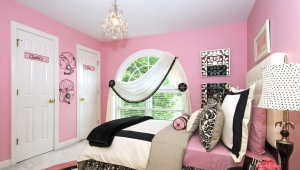 Bedroom Chandeliers For Teen Girls