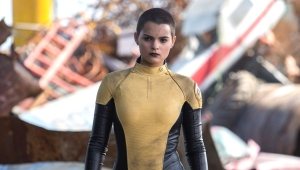 Brianna Hildebrand Wallpapers