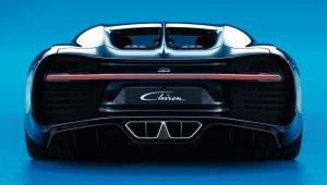 Bugatti Chiron Desktop Wallpaper