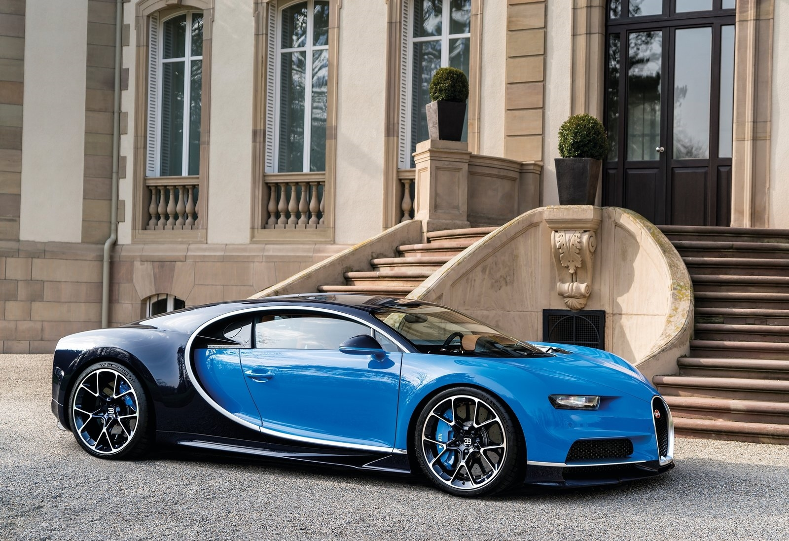 Bugatti Chiron High Quality Wallpapers