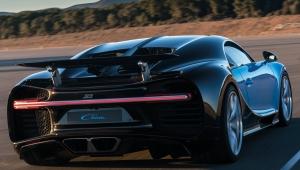 Bugatti Chiron Full HD